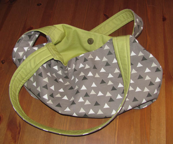 03 Tents Purse Open Brenda Zapotosky