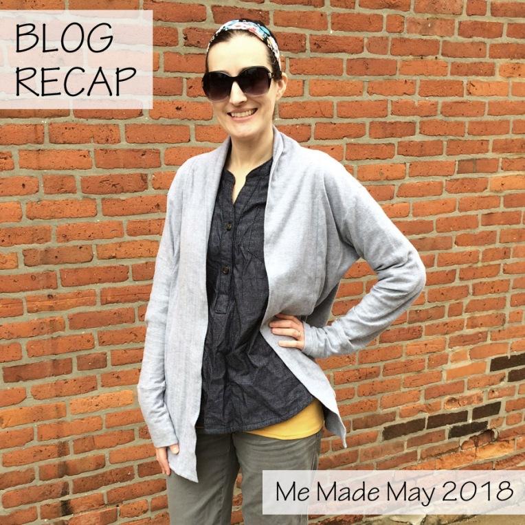 MMMAY 2018 Blog Recap Promo